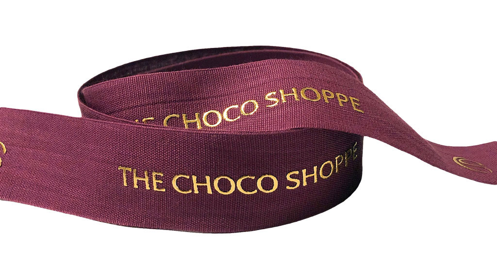 The Choco Shoppe